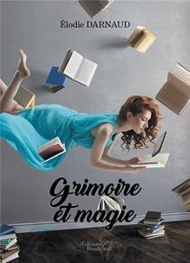 Grimoire Et Magie