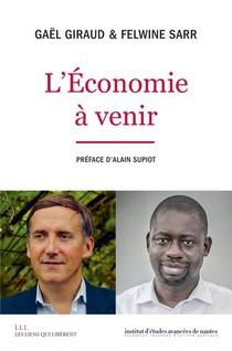 L'economie A Venir