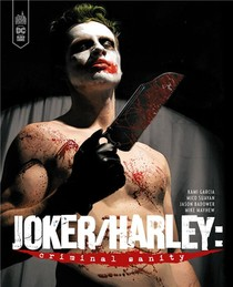 Joker/harley : Criminal Sanity