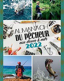 Almanach Du Pecheur (edition 2022)