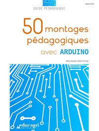 50 Montages Pedagogiques Avec Arduino