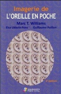 Imagerie De L'oreille En Poche (3e Edition)