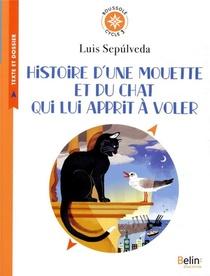Histoire D'une Mouette Et Du Chat Qui Lui Apprit A Voler