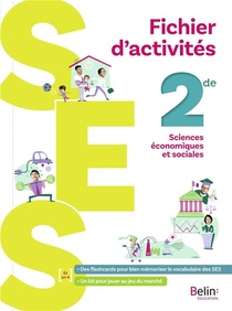 Ses 2de : Fcihier D'activites