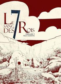 Le Sang Des 7 Rois ; Prelude T.1