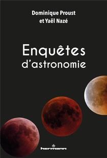 Enquetes D'astronomie