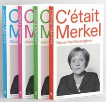 C'etait Merkel