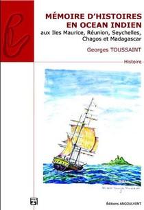 Memoire D Histoire En Ocean Indien