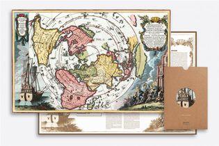 Carte Nostalgie Magellan