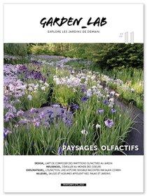 Garden_lab#11 - Paysages Olfactifs