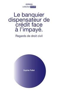 Le Banquier Dispensateur De Credit Face A L'impaye : Regards De Droit Civil