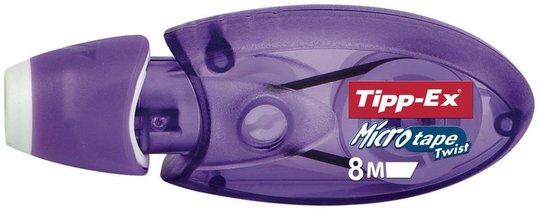 Tipp Ex microtape twist 8m