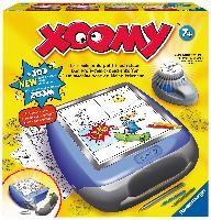 Ravensburger Xoomy 18111 - Comics zeichnen lernen, Kreatives Zeichnen und Malen für Kinder ab 7 Jahren