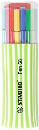 STABILO PEN 68 SINGLE PACK / VE 10