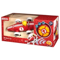 Race car Brio remote control