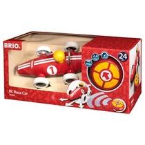 Race car Brio remote control