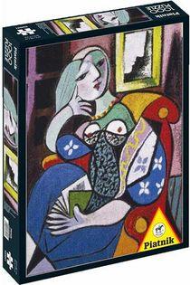 Puzzle Picasso 1000 pièces