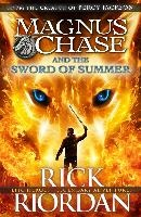 Magnus Chase And The Sword Of Summer - Magnus Chase Book 1