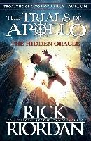 The Hidden Oracle - The Trials Of Apollo Volume 1