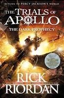 The Dark Prophecy - The Trials Of Apollo Volume 2