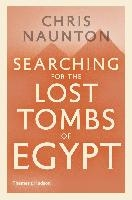 Searching For The Lost Tombs Of Egypt /anglais
