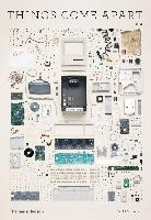 Todd Mclellan Things Come Apart (paperback) /anglais