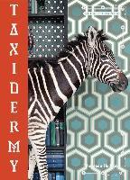 Taxidermy (paperback) /anglais