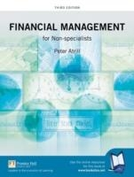 Multi Pack: Financial Management for Non-Specialists with Management Accounting for Non-specialists