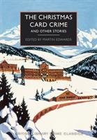 The Christmas Card Crime - And Other Stories