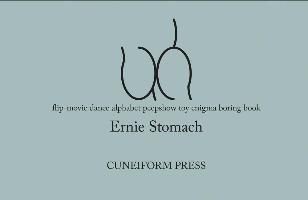 Ernie Stomach Uh /anglais