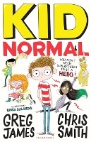 Kid Normal - You Don''t Need Superpowers To Be A Hero