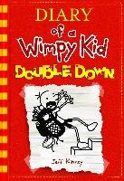Diary Of A Wimpy Kid Double Down - Book 11