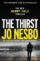 The Thirst* (harry Hole 11)