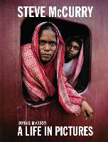 Steve Mccurry: A Life In Pictures 40 Years Of Photography /anglais