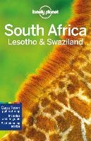 South Africa, Lesotho & Swaziland (11e Edition)