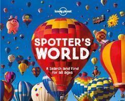 Spotter's World (edition 2018)