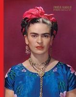 Frida Kahlo ; Making Her Self Up