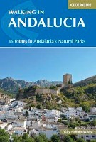 Walking In Andalucia36 Routes In Andalucia's Natur