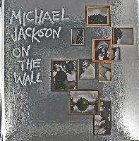 Michael Jackson: On The Wall /anglais