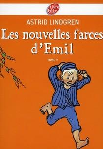 Les Nouvelles Farces D'emil T.2