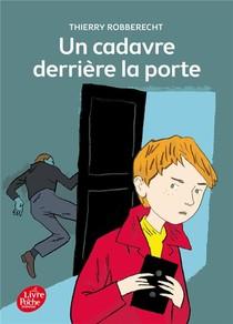 Un Cadavre Derriere La Porte