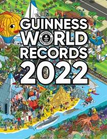 Guinness World Records (edition 2022)