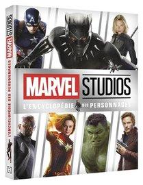 Marvel Studios ; L'encyclopedie Des Personnages