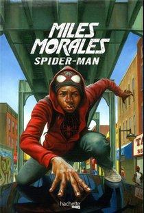 Spider-man ; Miles Morales
