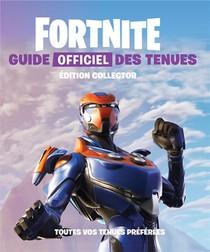 Fortnite ; Guide Officiel Des Skins