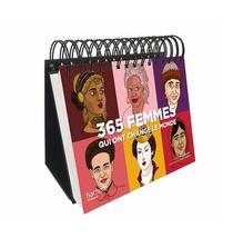 365 Femmes Qui Ont Change Le Monde