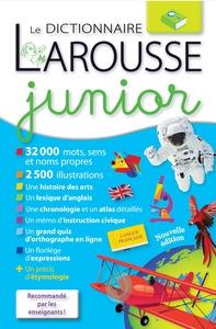 Larousse Dictionnaire Junior - Maghreb