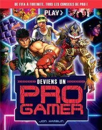 Deviens Un Pro Gamer