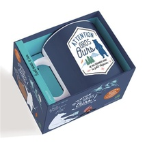 Coffret Attention Gros Ours
