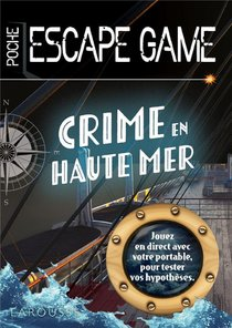 Crime En Haute Mer